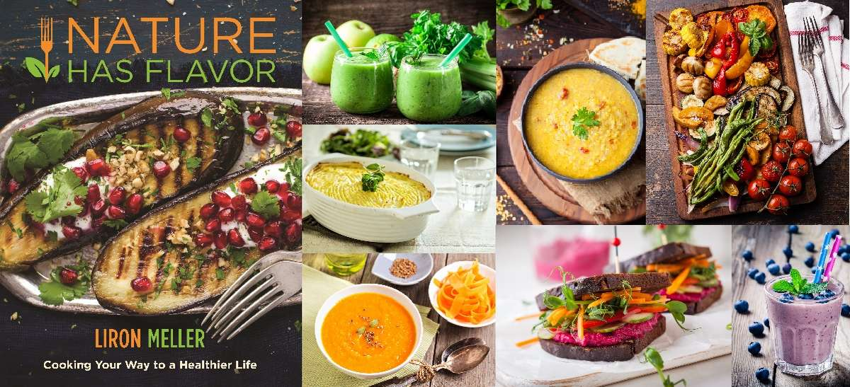 Best whole food plant based diet recipe cookbook nhf turn forumfinder Image collections